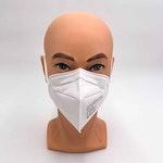 FFP2 Atemschutzmaske Fa. Hongyu 10er Pack by Delvita