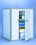 Kühlschrank, begehbar