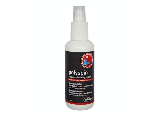 Tischtennis-Belagreiniger polyspin