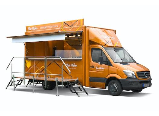 Food Trucks von Esselmann