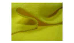 Synthetische Fleece Materialien