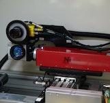 Lasermarkierer