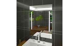 Badspiegel Adonis II