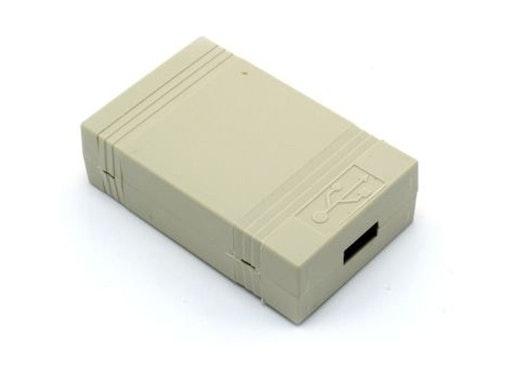Pactec CNM-0029 Steckergehäuse USB A Ende