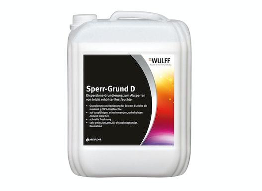 Sperr-Grund D