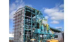 Gewebefilter - Entstaubungsanlagen