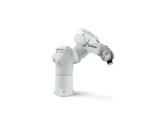 TX2-40 ESD Sechsachs-Roboterarm