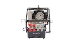 Hydraulikaggregat - Typ: FE 055-3-230V-4P
