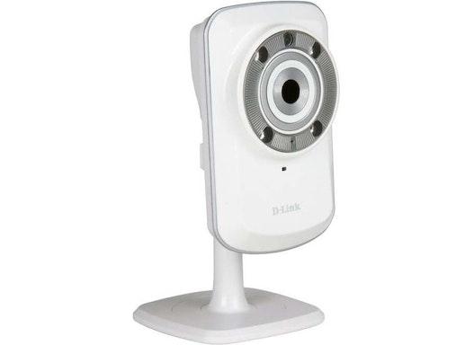 DLink Deutschland Internet/Security Kamera DCS-932L/E