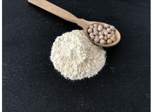 Erbsenproteinisolat