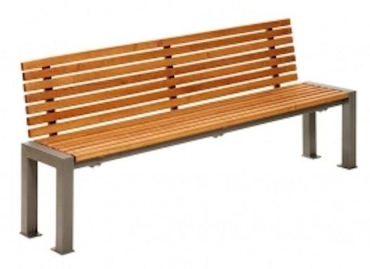 Sitzbank - MIRENA -, 4 Plätze