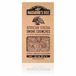 MATADOR'S BBQ® African Cocoa Smoke Crunches