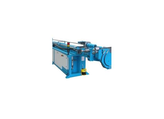 CNC Rohrbiegen