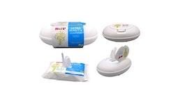 HiPP Babysanft Feuchttücher Ultra Sensitiv in der Box