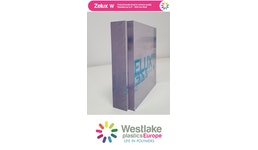 Zelux W: Transparentes Polykarbonat mit optischer Qualität
