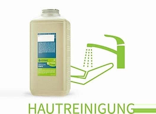 HERCULAN FORTE Hartflasche 2.500ml