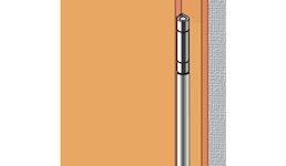 Athmer  Fingerschutz-System für die Bandseite der Tür - Stabile Sicherheit