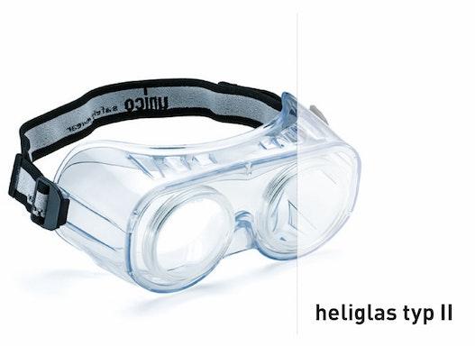 Heliglas Typ II