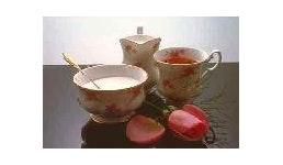 Aromen für Tee