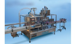 SERIE 3000 - Maschine für das Füllen von Flaschen