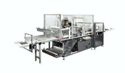 beck-Serienpacker SXJ HP adapta rt