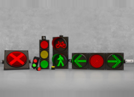 LED-AMPELN by EPRO SYSTEMS