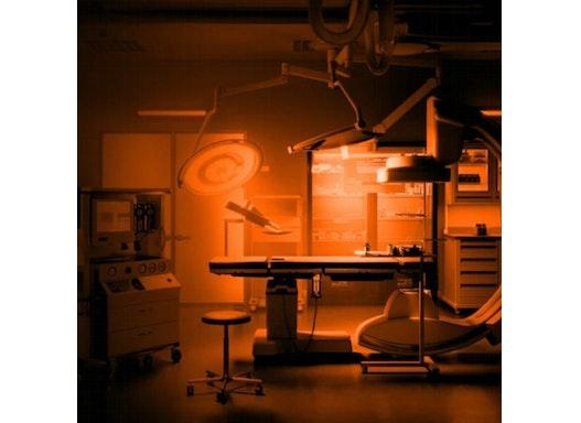 Software-Entwicklung für die Medizintechnik