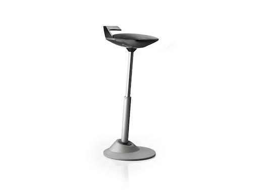 Stehhilfe - Stehsitz - Stehstuhl   FACTORY mit Höhenverstellung von 51 - 84 cm