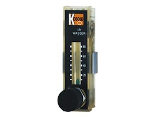 Schwebekörper- Durchflussmesser-Kunststoff-Kleinstmengen KSV
