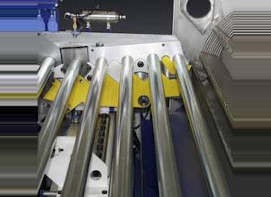 Mechanisches Messsystem RASACHECK A (Automatische 100%-Kontrolle, bis 3.000 St./h;)