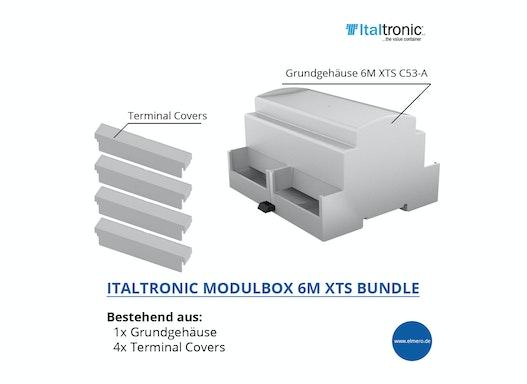 Modulbox 6M XTS Bundle C53-A