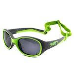 ActiveSol KINDER-Sonnenbrille   JUNGEN   100% UV 400 Schutz   polarisiert   unzerstörbar aus flexiblem Gummi   2-6 Jahre
