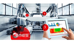 Produktionsleitsystem E-MES