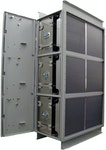 indusa elstar EL 24000 elektrostatischer Luftfilter