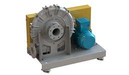 GB100  VB Gas Booster