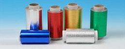 Aluminium Haar-Folien