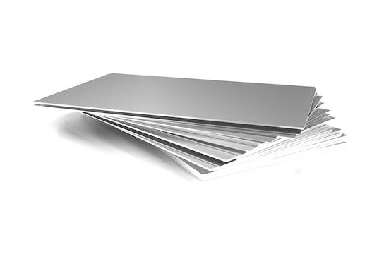 Aluminiumbleche -und platten