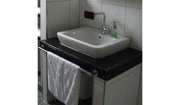 Arbeitsplatten- und Waschtischabdeckungen