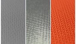 KlevoGlass - Beschichtete Glasgewebe