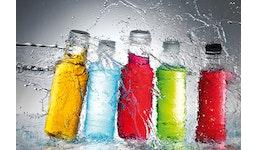 Säuerungsmittel für Getränke