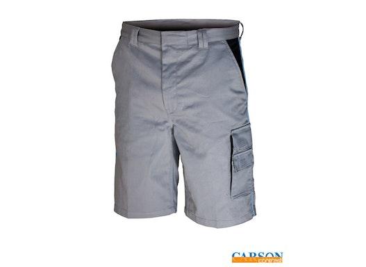 Carson Contrast Shorts