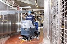 Reinigung Sanierung Services