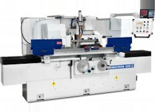 Rundschleifmaschine KRAFT Omicron E 600 | Omicron E 1000 | Omicron E 1500 №1124-94420