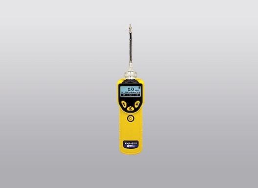 Gaswarngerät MiniRAE 3000 von RAE Systems