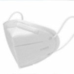 FFP3 Schutzmaske ohne Ventil