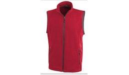 Tyndall Fleece-Bodywarmer