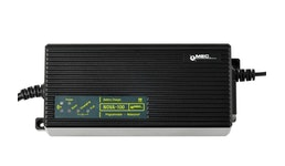 MEC NOVA-100 Ladegeräte für Lithium- und Bleibatterien; IP68 Wasserdicht