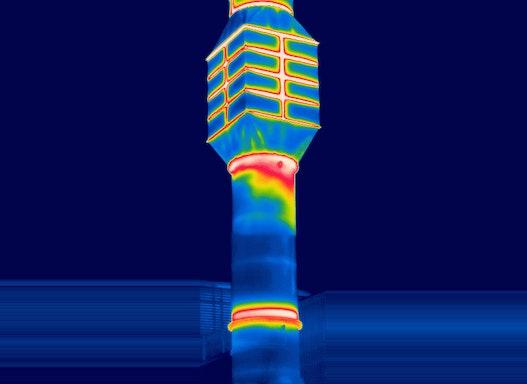 Industrie Thermografie