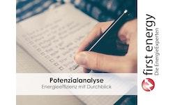 Potenzialanalyse