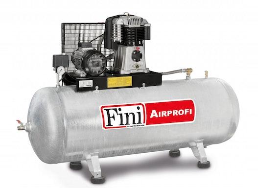 FINI Kolbenkompressor AIRPROFI BK 120-500F-7,5